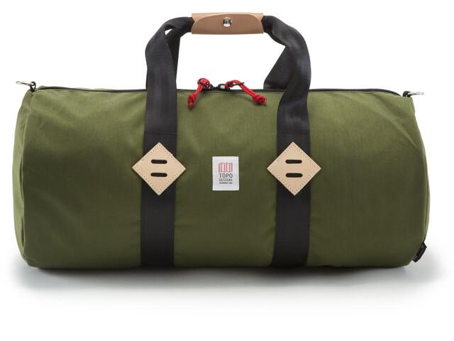 Topo Designs Classic Sac, olive